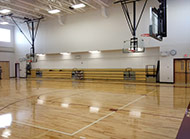 Acme provides gymnasium design services throughout the NY, NJ and CT area