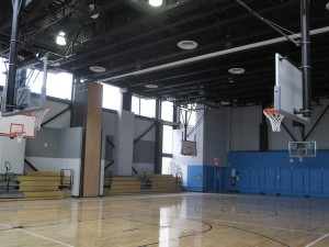 Gymnasium – PS 188 Brooklyn, NY