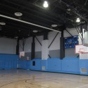 Wall pads and scoreboard – PS 188 Brooklyn, NY